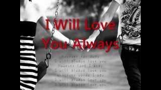 Watch Stylistics I Will Love You Always video