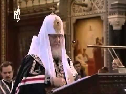 Russian Orthodox Harlem Shake