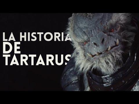 El último cacique de los Brutes | La historia de Tartarus