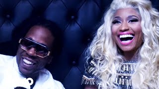 2 Chainz ft. Nicki - I Luv Dem Strippers