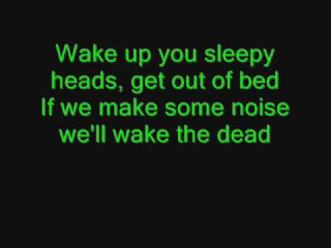Family Force 5 - Wake The Dead