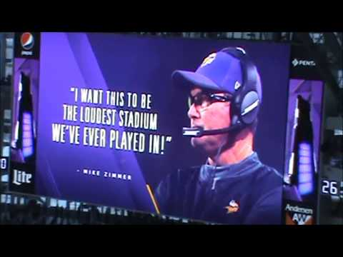 CMGUS PRODUCTIONS: MINNESOTA VIKINGS GAME ACTION FAN REACTION NFL PLAYOFF WIN KEENUM DIGGS 1/14/18