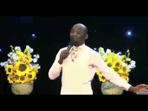 Key To Supernatural Restoration  Part1- by Dr Paul Enenche