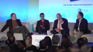 Digital Health Summit 2014: Prevention As Policy