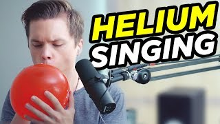 download lagu Singing One Syllable Out-of-sync THIS IS TRIPPY gratis