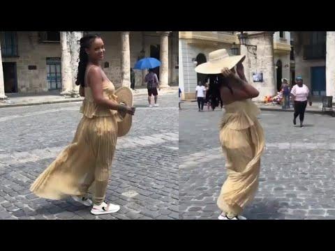 """Rihanna Dance """"Summertime Magic"""""""