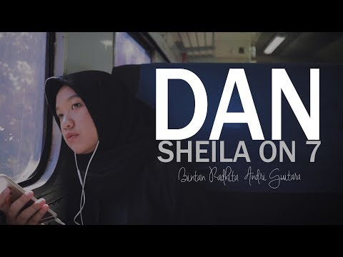 Dan - Sheila on 7 (Bintan Radhita, Andri Guitara) cover MP3