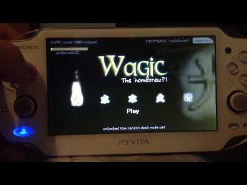 PS Vita: Half Byte Loader for Firmware 2.60