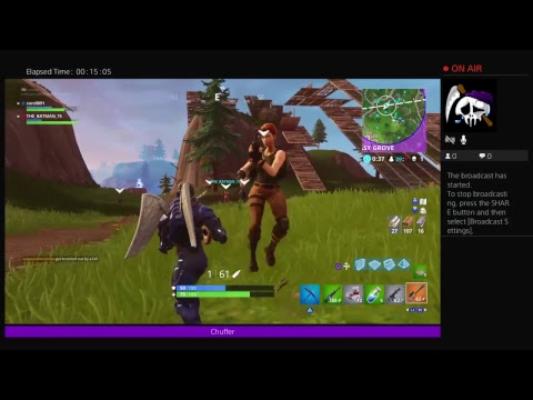 [FORTNITE] few games\\Week3 challenges.. Almost done