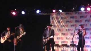 Watch Big & Rich Look At You video