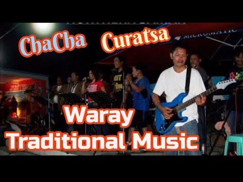 N. SAMAR band- WARAY medley