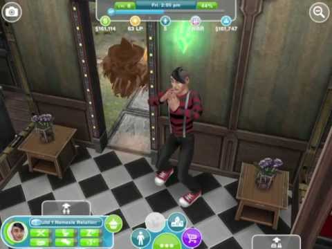The Sims FreePlay: Supernatural Update - AVAILABLE NOW!
