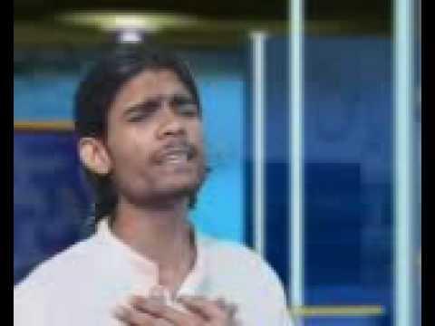 Nade Ali | Noha | Qaseem Haider Qaseem video