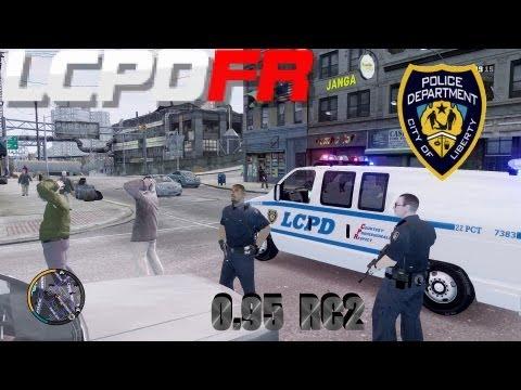 LCPDFR 0.95 RC2 SERIES – EP 18 NYPD CITY PATROL – UNTIL GTA 5