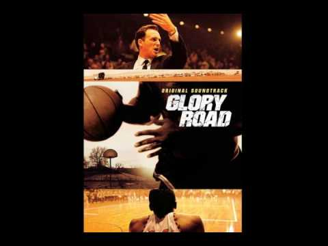 Glory Road- Trevor Rabin