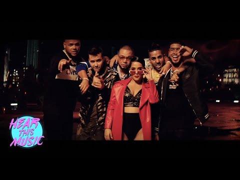 Bubalu - Anuel AA x Prince Royce x Becky G x Mambo Kingz x Dj Luian