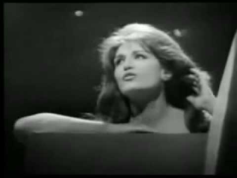 Dalida - Comme Une Symphonie