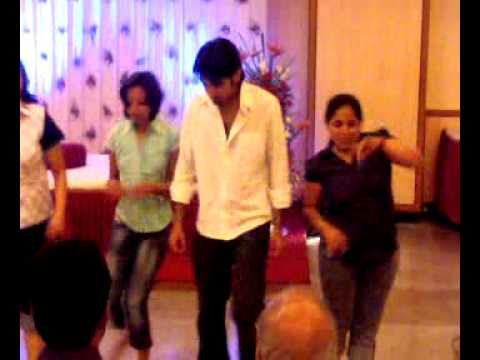 Dance By Feelings Academy Jane Kyun Dil Janata hai
