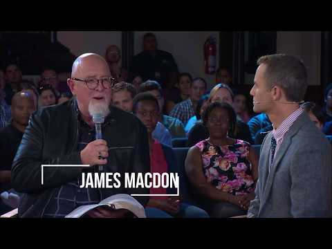 James MacDonald Clip