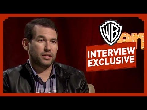ENTOURAGE - Interview Doug Ellin