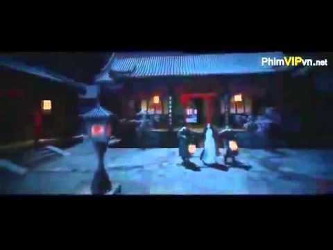 Phim Mới  Huỳnh Hiểu Minh   Võ Đan Anh Hùng Tân Bạch Phát Ma Nữ     Phim Võ Thuật 2014