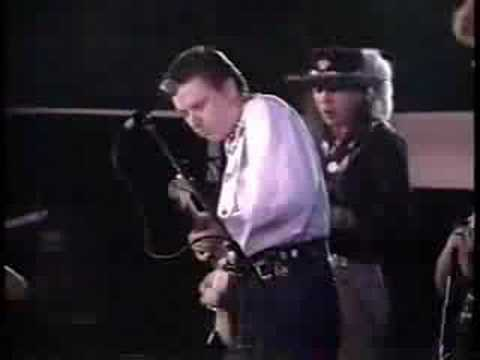 Stevie Ray Vaughan And The Fabulous Thunderbirds--What I Say