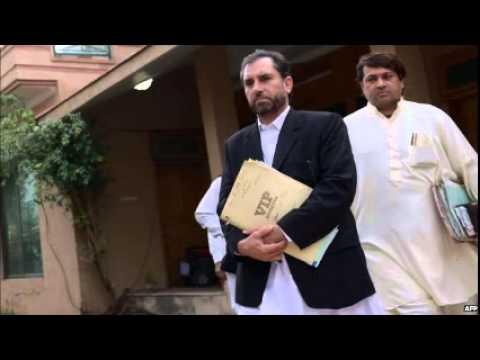 Lawyer for 'Bin Laden doctor' killed in Pakistan