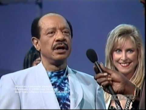 Sherman Hemsley on