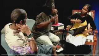 Taj Tarik Bey and Sabir Bey PT 4 on the Tahirah Taalib Din Show