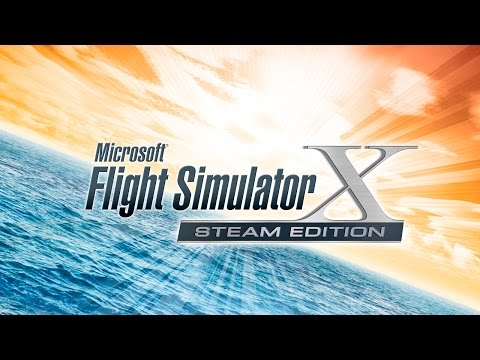 FSX Steam Edition First Look!