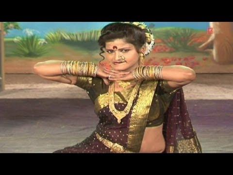 Diste Baai Mee Lavani Song | Aata Tari Dhari Mala Soda- Marathi Molya Bahardar Lavnya video