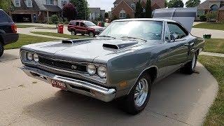 1969 Dodge Coronet Superbee 440 4 speed for sale Auto appraisal 810-691-2664