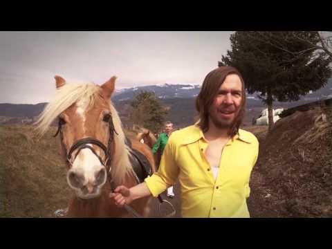 fuzzman & the singin` rebels feat. mgv obermillstatt - für eine Handvoll  gras