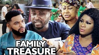 Family Treasure Full Movie Season 7&8 - {New Movie} Destiny Etico 2019 Latest Nigerian Movie Full HD