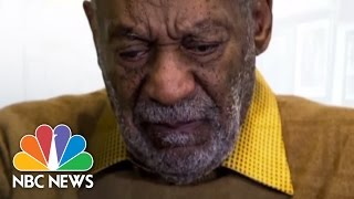 Bill Cosby Rape Allegations Mount | NBC News