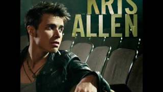 Watch Kris Allen Written All Over My Face video