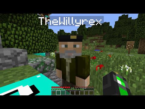 BLOQUE DUDOSO!! - Willyrex vs sTaXx - Carrera épica Lucky Blocks - MINECRAFT