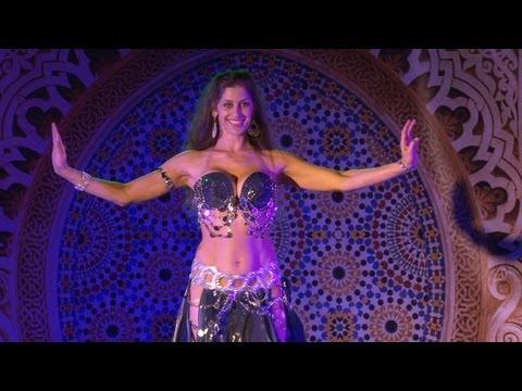 Sadie Marquardt  Belly Dance - Oriental Pearl Festival 2013