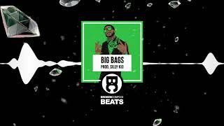 Freestyle / Trap Beat Free Rap Hip Hop Instrumental Gucci Mane Type Beat   BigBags (Prod. siLLy KiD)