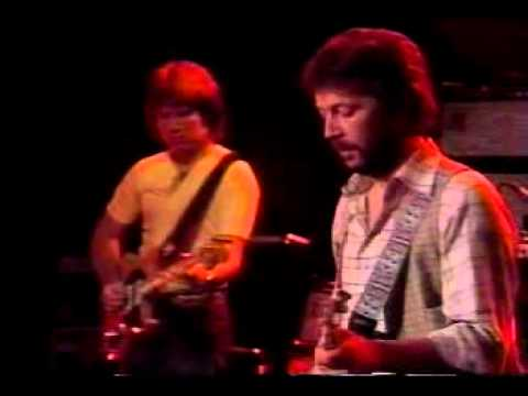 Eric Clapton- Further On Up The Road