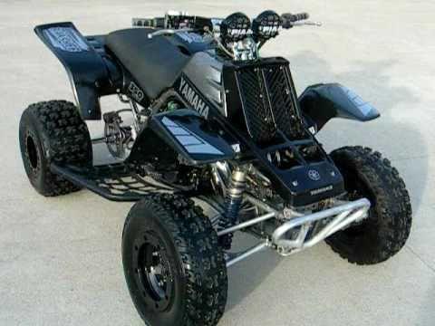 Yamaha Atv  Banshee