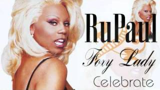 Watch Rupaul Celebrate video