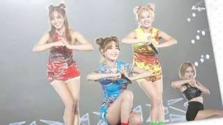 [FMV] SHY - Yeah! Meccha Holiday @SMTOWN