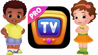 Download ChuChu TV Pro Learning App for Kids and Watch All Videos AD-Free with Activity and Games! MP3