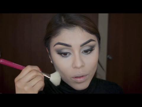 MALEFICA ( DIY Disfraz y Maquillaje!)