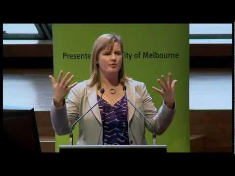 Melbourne Conversations - C40 Cities