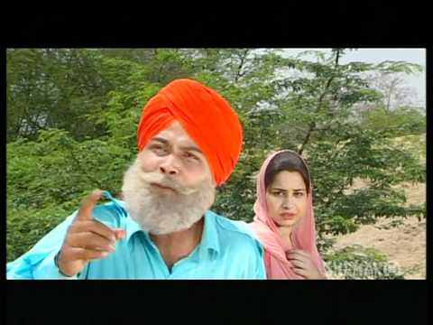 Family Khusreyan Di - Part 1 Of 10 - Gurchet Chittarkar - Blockbuster Punjabi Comedy Movie video