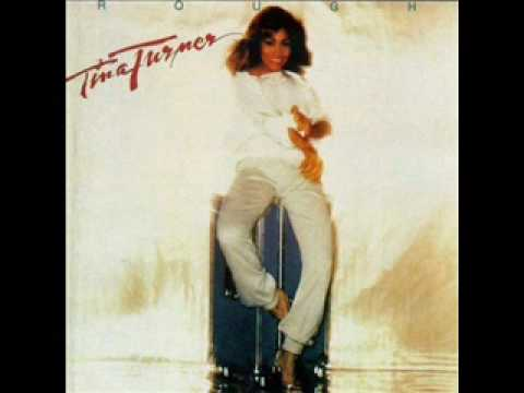 Tina Turner - Woman in a Man