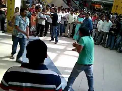 Idea Ugadi Galatta - March 2012 - Hyderabad - Powered by Radio Mirchi Activation - Video 3