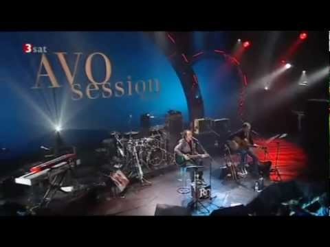"Ray Davies  ""The AVO Session"" (Live Video 2010)"